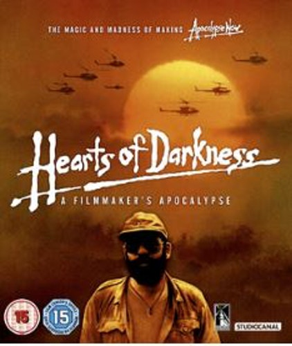 Hearts of Darkness: A Filmmaker's Apocalypse (Blu-ray) (Import)
