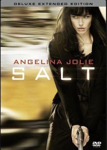 Salt DVD UTGÅENDE
