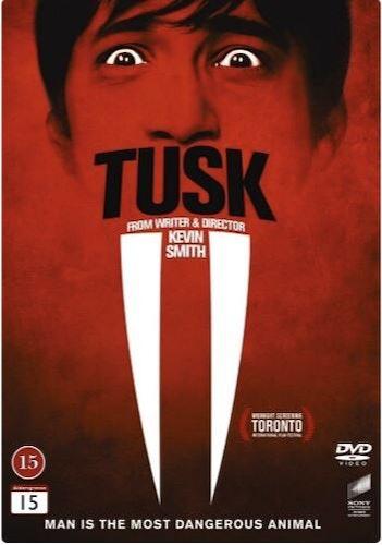 Tusk DVD UTGÅENDE