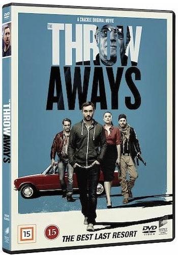 The Throwaways DVD UTGÅENDE