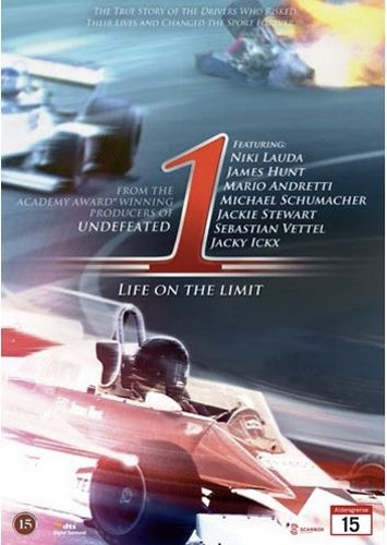 1: Life on the Limit DVD UTGÅENDE