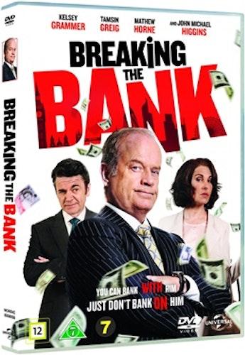 Breaking the Bank DVD UTGÅENDE