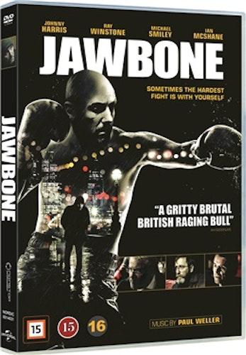 Jawbone DVD UTGÅENDE