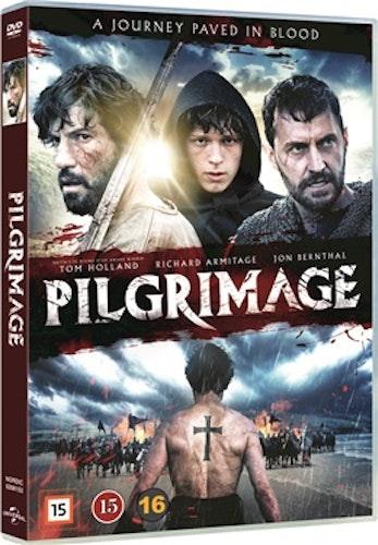 Pilgrimage DVD UTGÅENDE