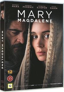 Maria Magdalena/Mary Magdalene DVD UTGÅENDE