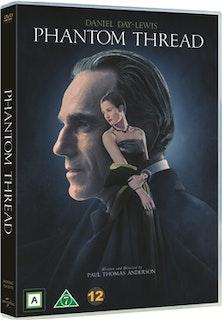 Phantom Thread DVD UTGÅENDE