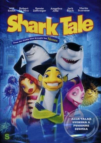 Hajar Som Hajar DVD UTGÅENDE