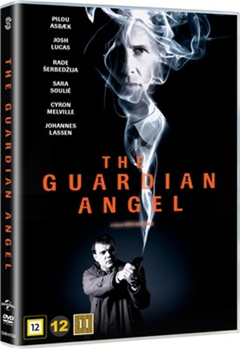 Guardian Angel DVD