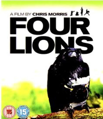 Four Lions (Blu-ray) (Import)