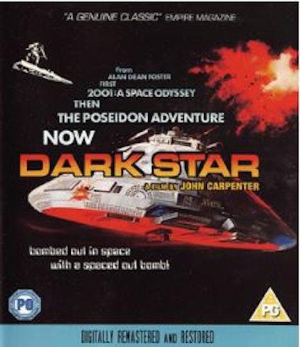 Dark star (Blu-ray) (Import)