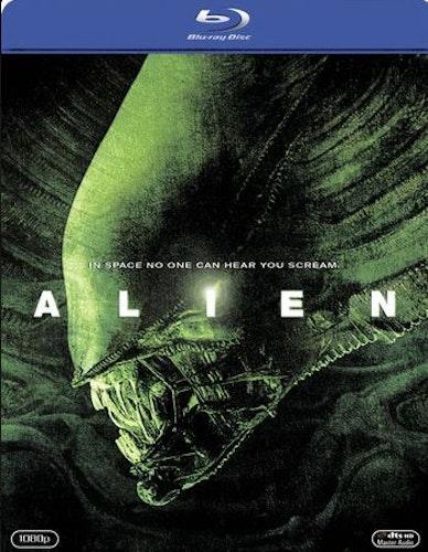Alien (1979) (Blu-ray)