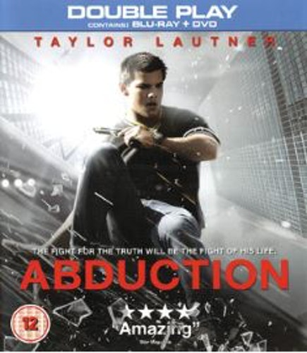 Abduction (Blu-ray+DVD) (Import)