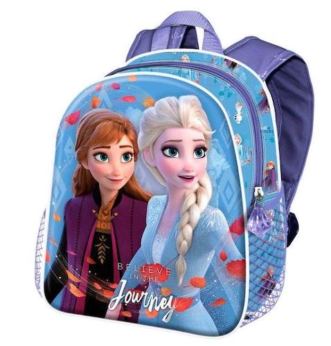 Disneys Frost 2 ryggsäck Elsa och Anna