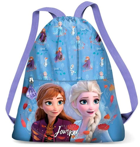 Gympapåse Frost 2 Elsa och Anna