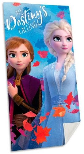 Badlakan Frost 2 Elsa och Anna