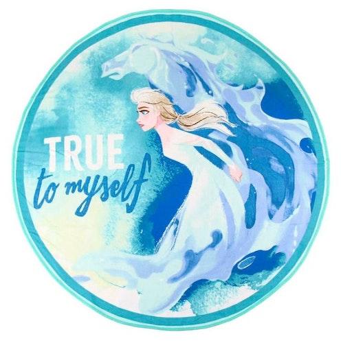 Runt badlakan Frost 2 Elsa och Nokk