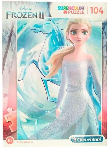Pussel Disneys Frost 2 104 bitar