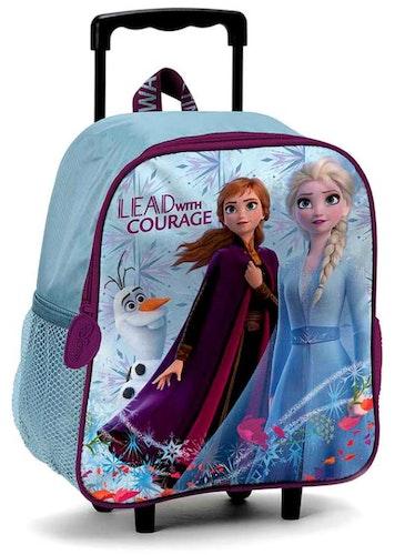 Rullväska Disneys Frost 2 - Elsa, Anna och Olof