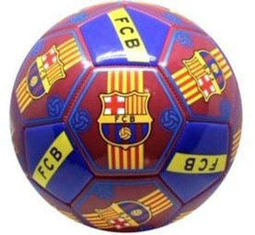 FC Barcelona boll fotboll