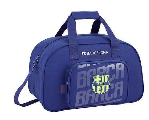 F.C Barcelona sportbag 40cm
