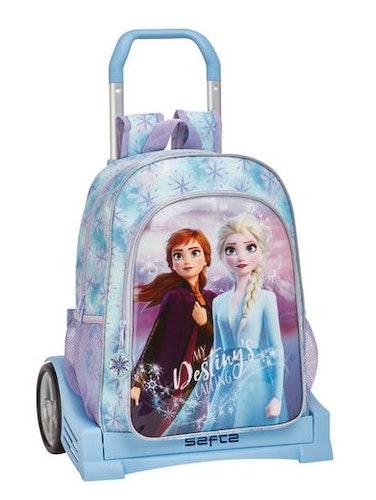 Rullväska Disneys Frost 2 - 42 cm
