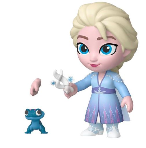 Funko Disney Frost 2 Elsa