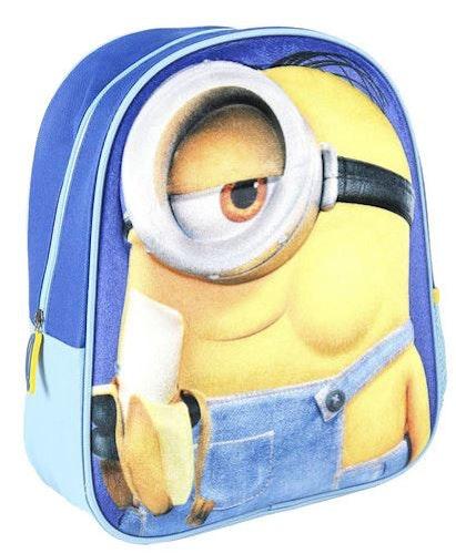 Minioner ryggsäck