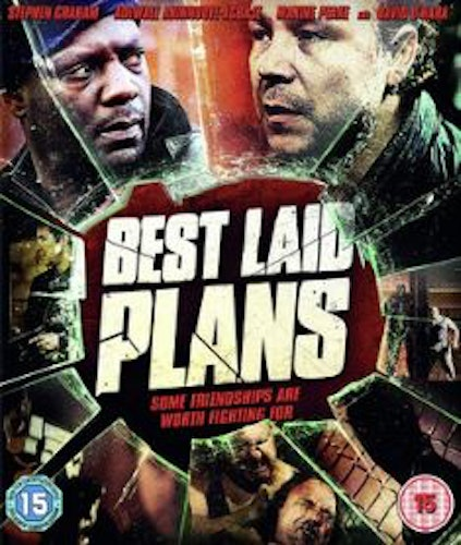 Best laid plans (Blu-ray) import
