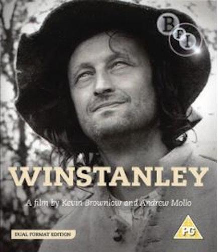 Winstanley (Blu-ray + DVD) (Import) från 1976
