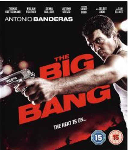 The Big Bang (Blu-ray) (Import)