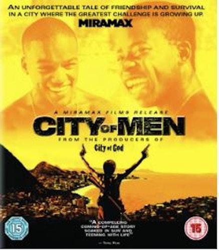 City of men (Blu-ray) (Import)