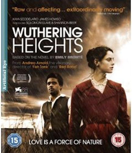 Svindlande höjder/Wuthering Heights (2011) (Blu-ray) (Import)
