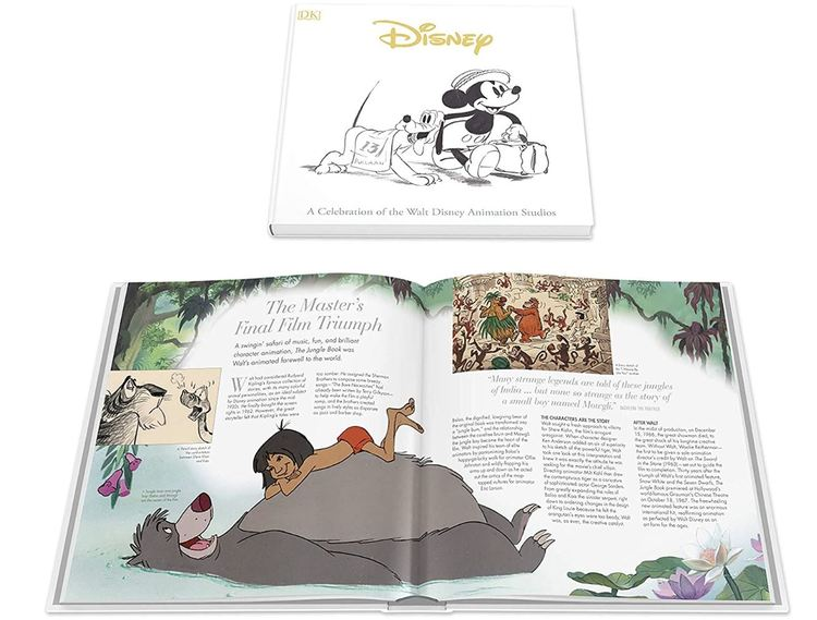 Disney Classics Complete Movie Collection bluray (import)