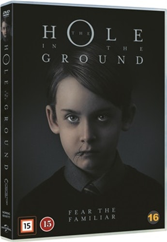 The Hole in the Ground DVD
