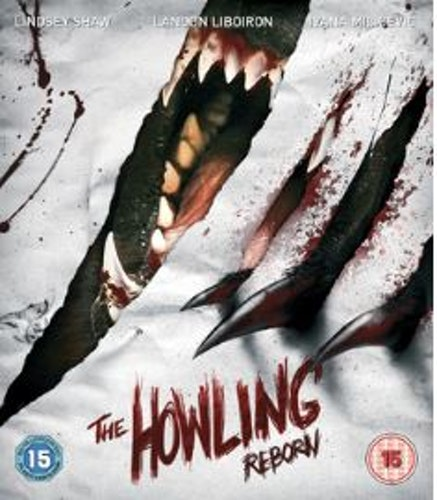 The Howling - reborn (Blu-ray) (Import)