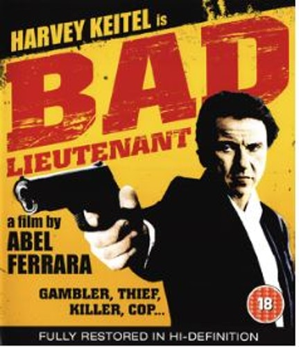 Bad Lieutenant (Blu-ray) (Import)
