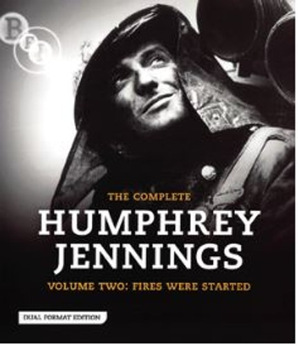 Humphrey Jennings - Vol. 2 (Blu-ray + DVD) (Import)