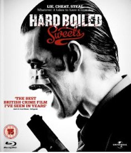 Hard Boiled Sweets Blu-Ray (import med svensk text)