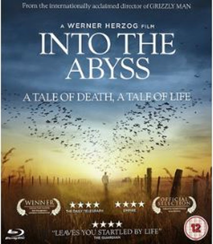 Into the abyss (Blu-ray) (Import)