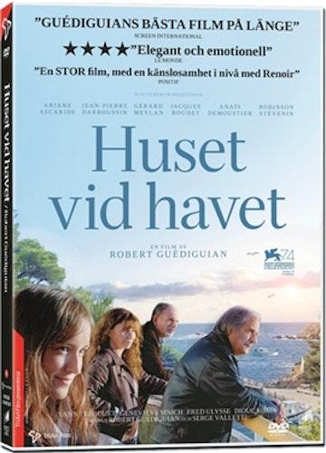 Huset Vid Havet DVD
