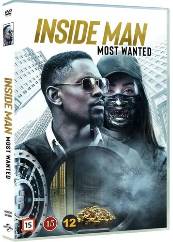 Inside man - Most wanted DVD