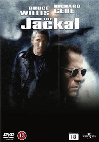 Schakalen/Jackal DVD