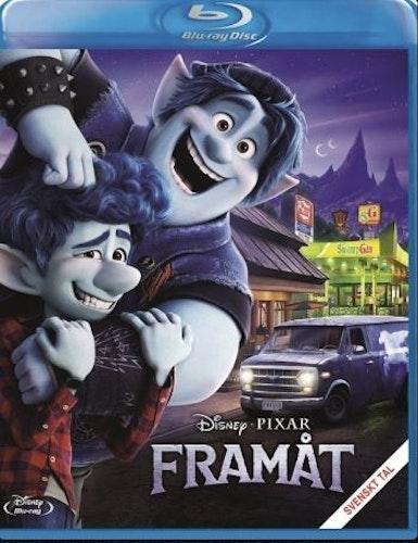 Disney Pixar Klassiker 22 - Framåt (Blu-ray)