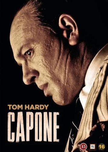 Capone DVD