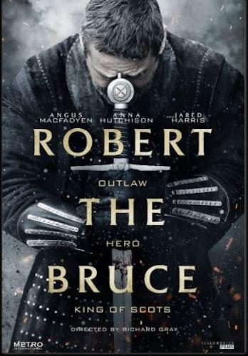 Robert the Bruce (DVD)