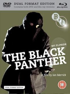 The Black Panther (Blu-ray + DVD) (Import) från 1977