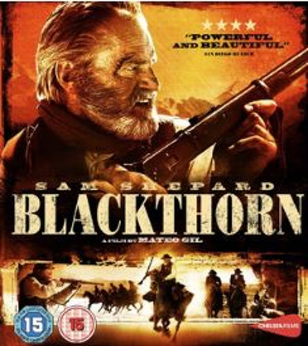 Blackthorn (Blu-ray) (Import)