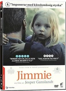 Jimmie DVD