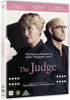 Domaren/The Judge DVD