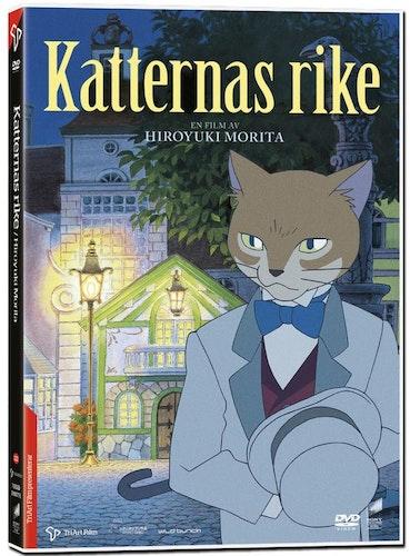 Katternas rike DVD